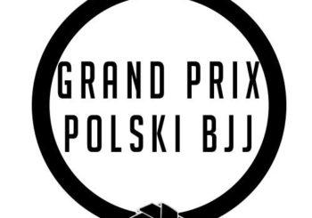 Listy startowe na 6 Grand Prix Polski w brazylijskim jiu jitsu 2019