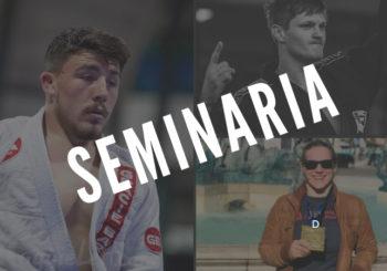 Nadchodzące seminarki - gdzie, z kim i kiedy?