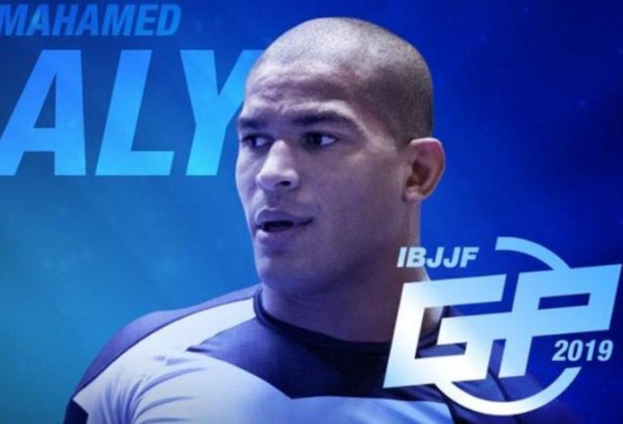 IBJJF No-Gi Heavyweight Grand Prix – kogo zobaczymy na sierpniowym turnieju ?
