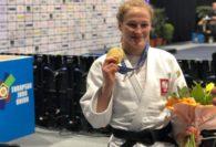 Anna Borowska ze złotem na Pucharze Świata