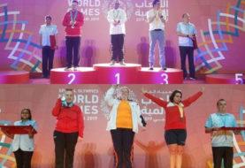 Medale Polaków na Letnich Światowych Igrzyskach Olimpiad Specjalnych JUDO w Abu Dhabi