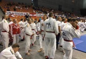 Polska gospodarzem Mistrzostw Europy No Gi Ju Jitsu Ne Waza!