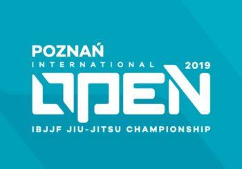 Oficjalne wyniki IBJJF Poznań International Open GI