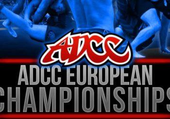 Drabinki na Mistrzostwa Europy ADCC w Poznaniu