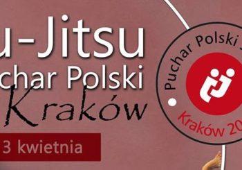 Oficjalne wyniki Pucharu Polski Ju-Jitsu Ne-Waza w Krakowie