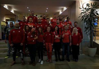 Polacy trzecią drużyną w Europie po ME w Grapplingu