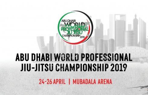 UAEJJF Abu Dhabi World Pro 2019 – analiza poszczególnych kategorii w dywizji czarnych pasów