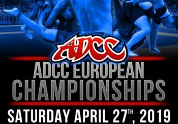 Oficjalne wyniki europejskich trialsów do ADCC