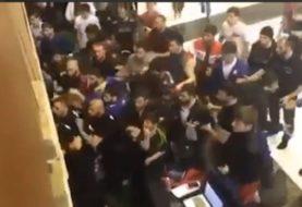 Kolejna awantura na turnieju BJJ; kibice rzucili się na zawodnika, który poniżał sędziego
