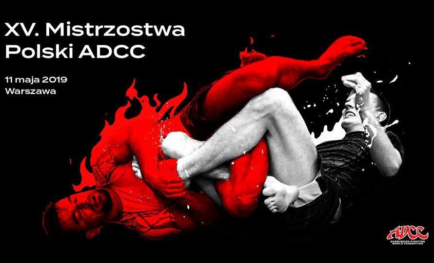XV Mistrzostwa Polski ADCC – walki finałowe kategorii PRO [Video]