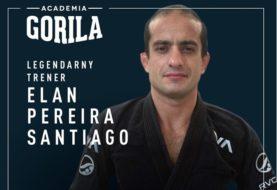 Seminarium z Elanem Santiago w Academia Gorila