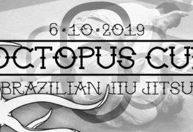Octopus BJJ Cup 6 już na początku października