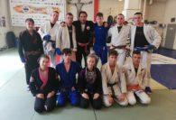Skład reprezentacji Polski na ME Ju Jitsu U18 i U21