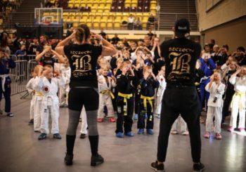 Trenerzy Gold Teamu i Berserker's Team Junior organizują weekend sparingowy dla dzieci