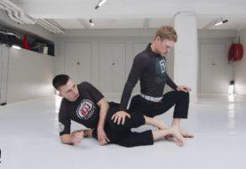 Popraw ucieczki z dźwigni na nogi poprzez jogę [Video]
