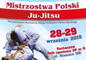 MP Ju Jitsu w Sochaczewie stream