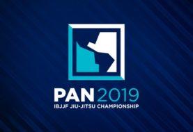 Niespodzianki w dywizji czarnych pasów na IBJJF No-Gi Pan Ams 2019
