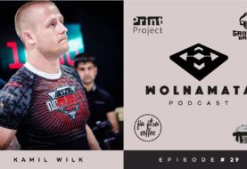 Wolna Mata Podcast #29 - Kamil Wilk