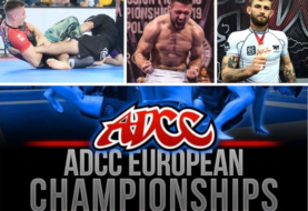 Mistrzostwa Europy ADCC 2020 w Mołdawii