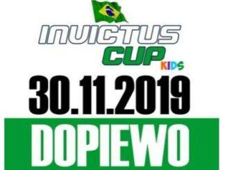 Invictus Cup Kids Gi i No-Gi