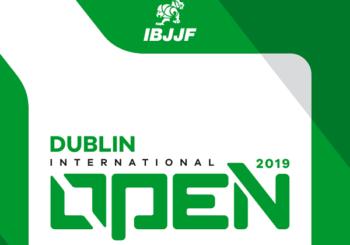 Polscy zawodnicy zagoszczą na Dublin Open IBJJF już w ten weekend