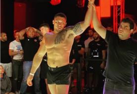 Nick Rodriguez zwycięża turniej Tag Team na Substars Jiu-Jitsu!