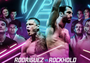 Pełna karta walk na Polaris Professional Jiu-Jitsu 12 - Held, Nicolini, Rodriguez i inni