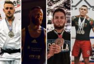 W turnieju BJJ na Wirtuoz Challenge IV Rawa Mazowiecka wystąpi czterech świetnych zawodników