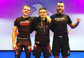 Zwycięstwo drużyny Academia Gorila Koszalin na Modern Gladiators Jiu-jitsu 3 [wyniki]