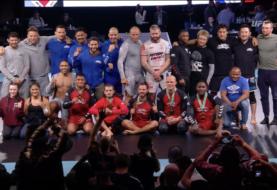 Wyniki: Team UFC zwycięża na gali Quintet Ultra
