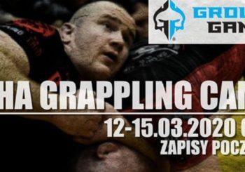 Piranha Grappling Camp VIII w marcu 2020!