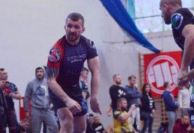 Wyniki XV Pucharu Polski ADCC w Warszawie