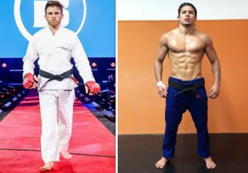 Pełna karta walk gali Fight2Win 133 - AJ Agazarm, Joao Mendes, Gabriel Sousa i inni