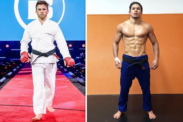 Pełna karta walk gali Fight2Win 133 – AJ Agazarm, Joao Mendes, Gabriel Sousa i inni