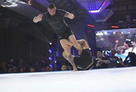 Wyniki Fight 2 Win 135: Nick Rodriguez przegrywa z Victorem Hugo