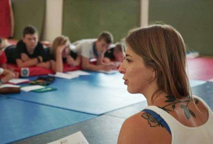 Psychologia Sportu w BJJ - jak korzystać, aby poprawić swoje wyniki na macie