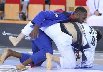 Wyniki: Wyłonieni mistrzowie Abu Dhabi Grand Slam Tour walczący wg nowego systemu punktowego
