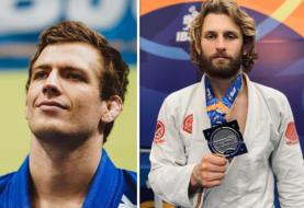 Wyniki ME IBJJF 2020: Adam Wardziński w finale przeciwko Keenanowi Corneliusowi [wideo]