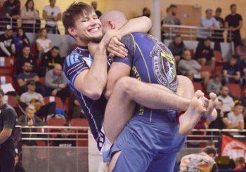 X Mistrzostwa Polski No-Gi Jiu-jitsu - nie może Cię tam zabraknąć