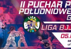 II Puchar Polski Południowej BJJ Gi/No-Gi i Liga BJJ Kids odbędzie się w kwietniu