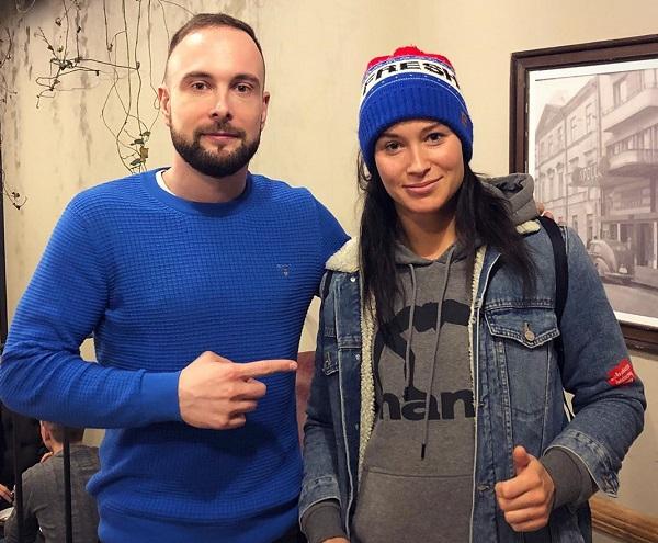 Magdalena Loska dołącza do teamu Shocker MMA Solutions