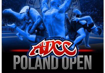 Znamy termin Poland Open ADCC w Luboniu!