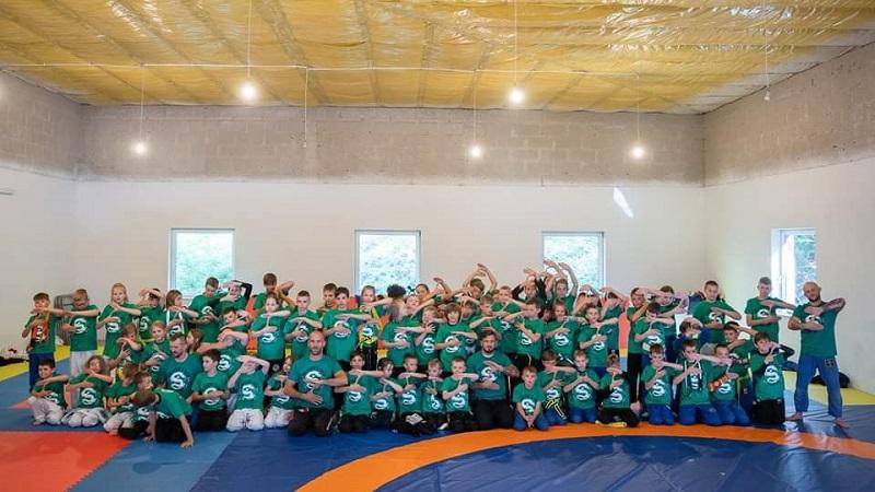 Letni obóz Dragon's Den Kids zaplanowany na koniec czerwca