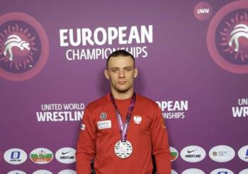 Wyniki ME Grapplingu: Grzegorz Bigdoń w walce o brązowy medal poddaje Francuza [wideo]