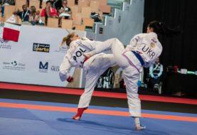 Kurs Instruktora i Trenera o specjalizacji Ju-Jitsu.