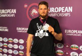 Wywiad z Kamilem Wojciechowskim- Mistrzem Europy w grapplingu 2020