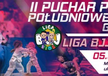 2 edycja Pucharu Polski Południowej BJJ Gi/No-Gi i Liga BJJ Kids już w kwietniu