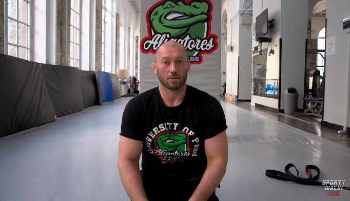 Treningi online w Aligatores
