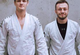 Unity Jiu Jitsu School z pierwszą akademią w Polsce