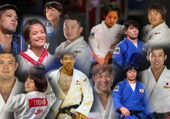 Japońscy dżudocy ruszyli z treningami.